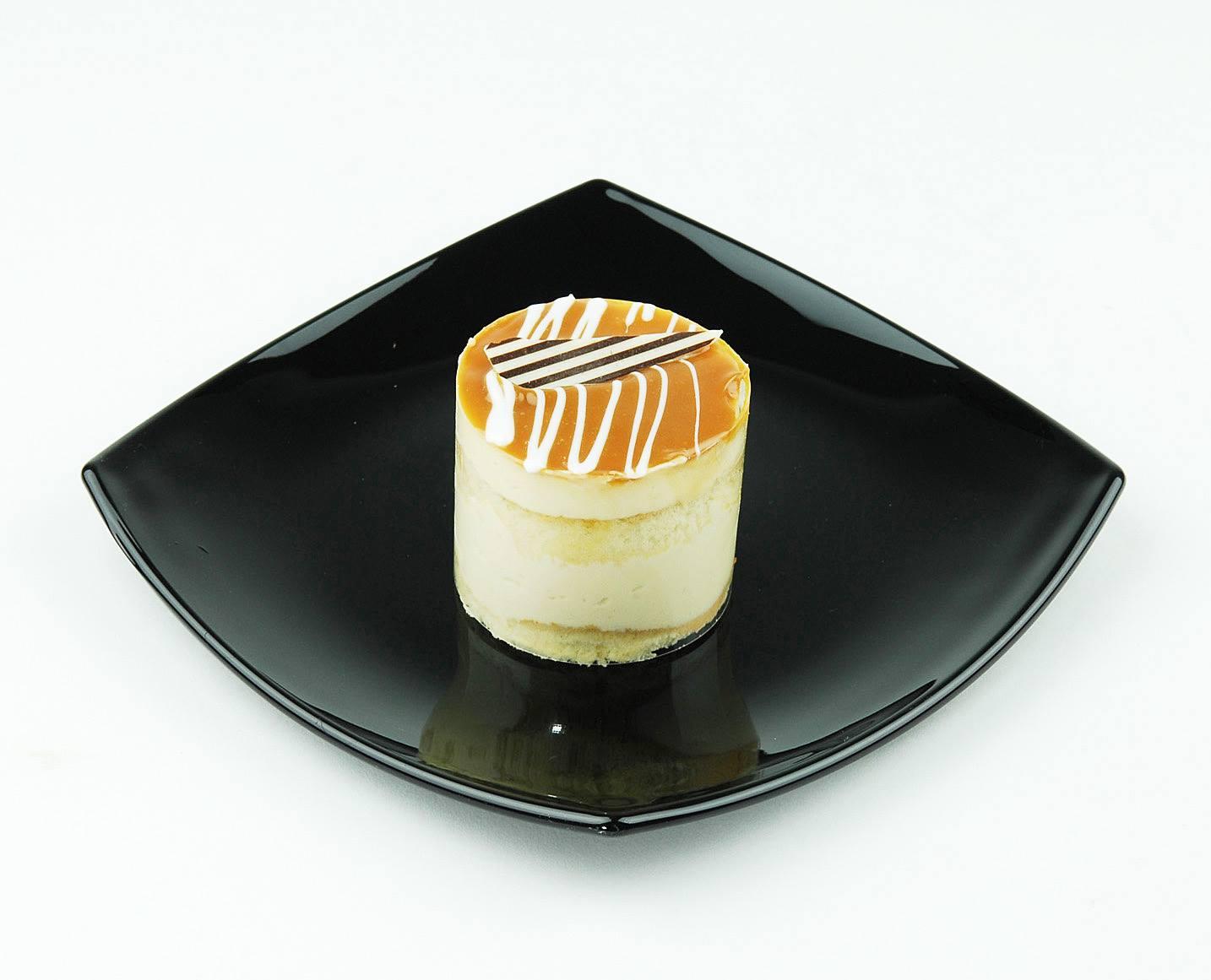 Mogyorós extra mini mousse torta