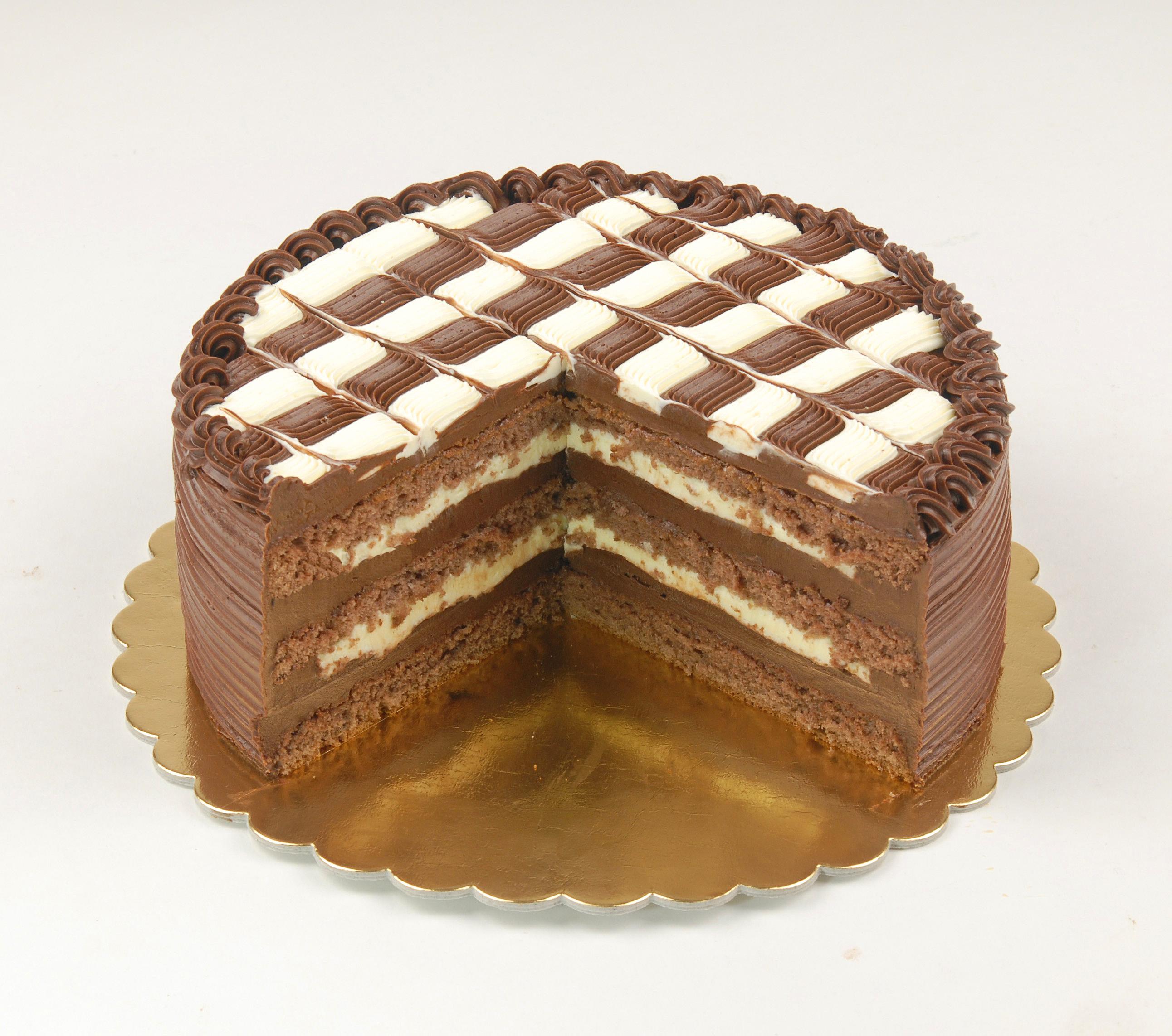 Extra torta