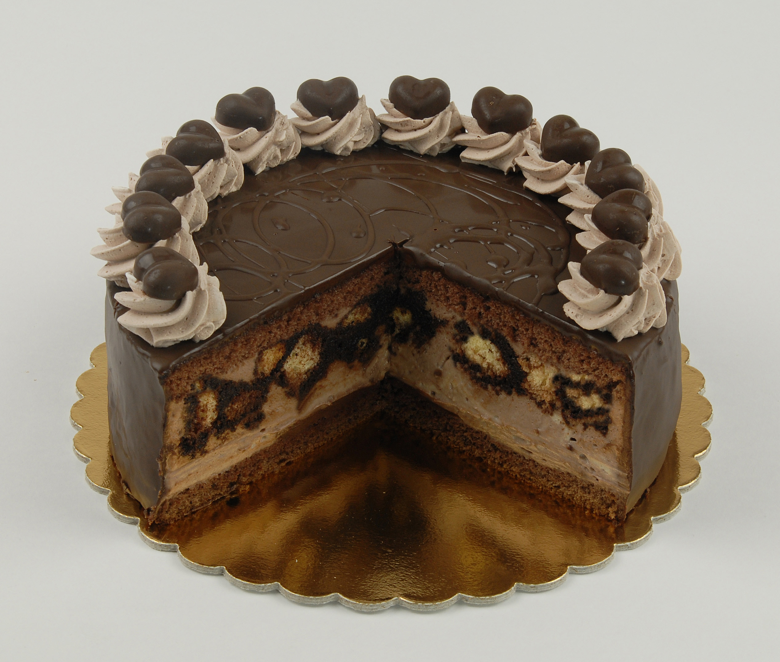 Rigoletto torta