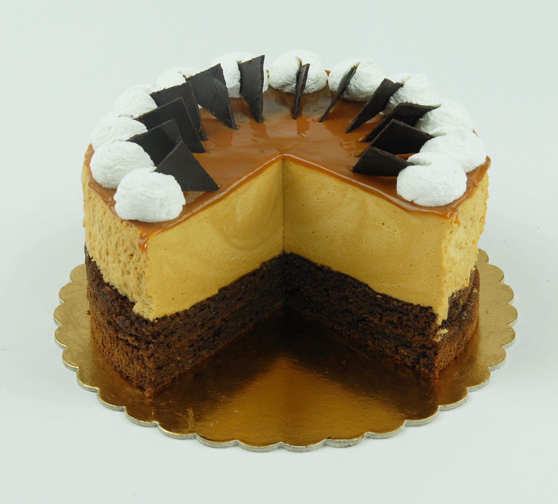 Pannonhalmi Sárgabarack Pálinkás torta