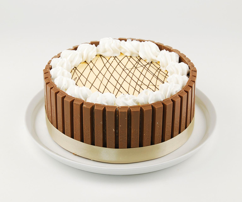 Kit kat torta