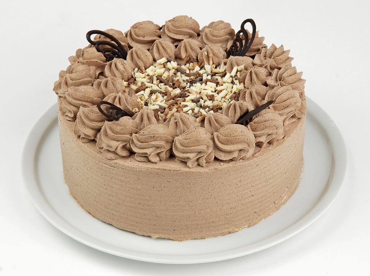 Tejszines-csokolade-torta