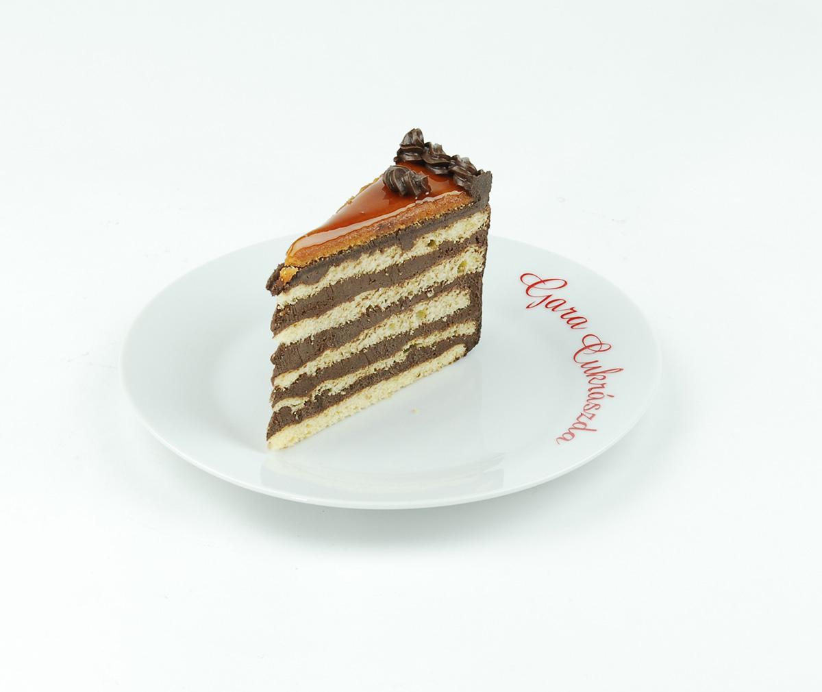Dobos-torta-szelet