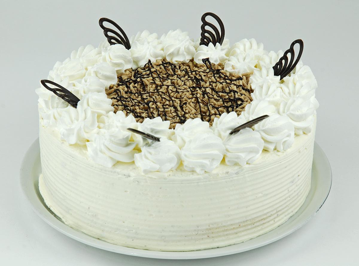 Gesztenye-tejszin-torta