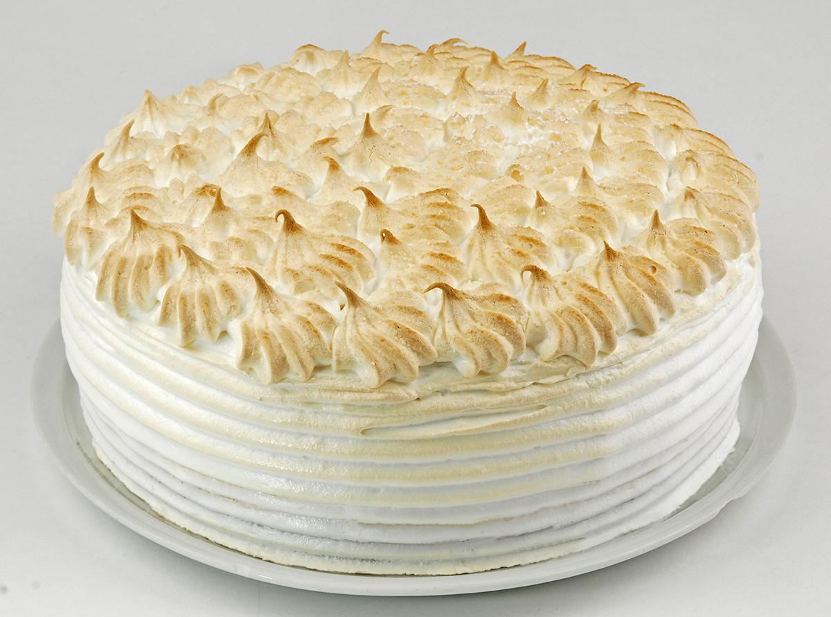 Rakóczi-turós torta