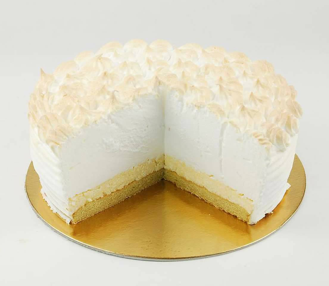 Rákóczi-túrós-torta
