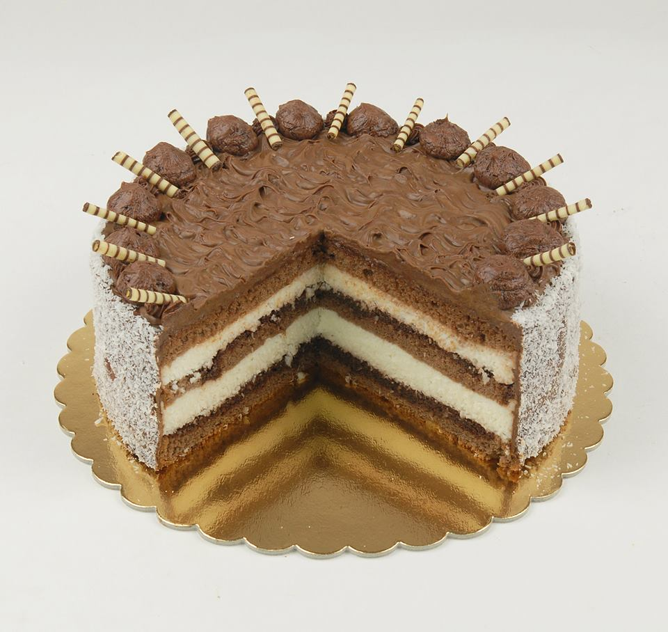 Bouty-torta