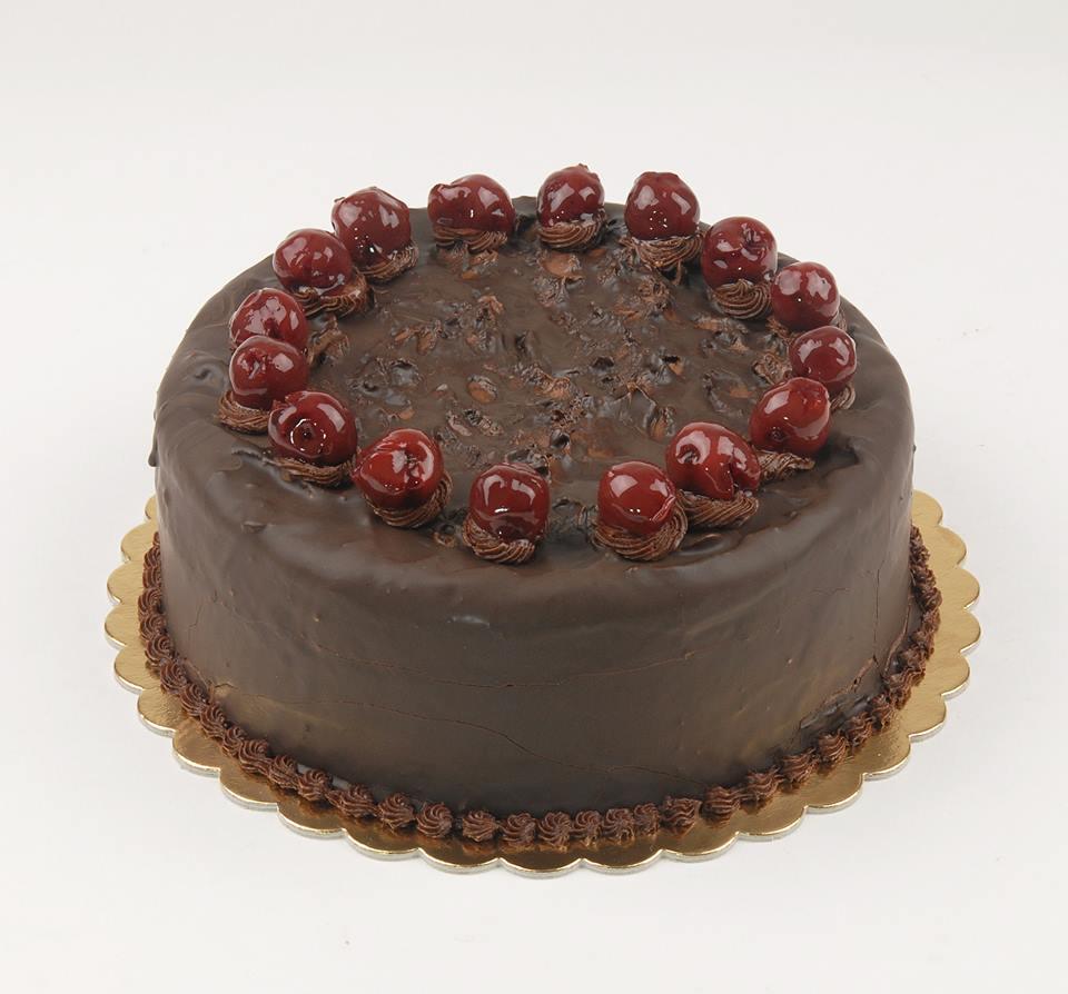 Lúdláb-torta