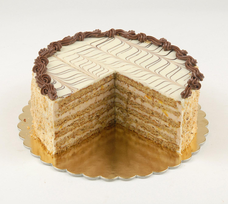 Paleo-Eszterházy-torta