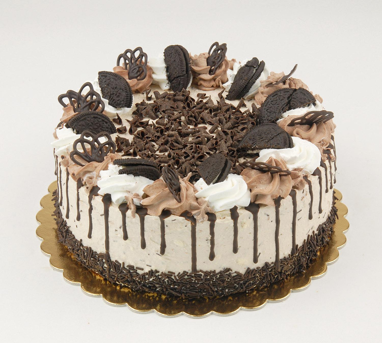 Oreo-torta