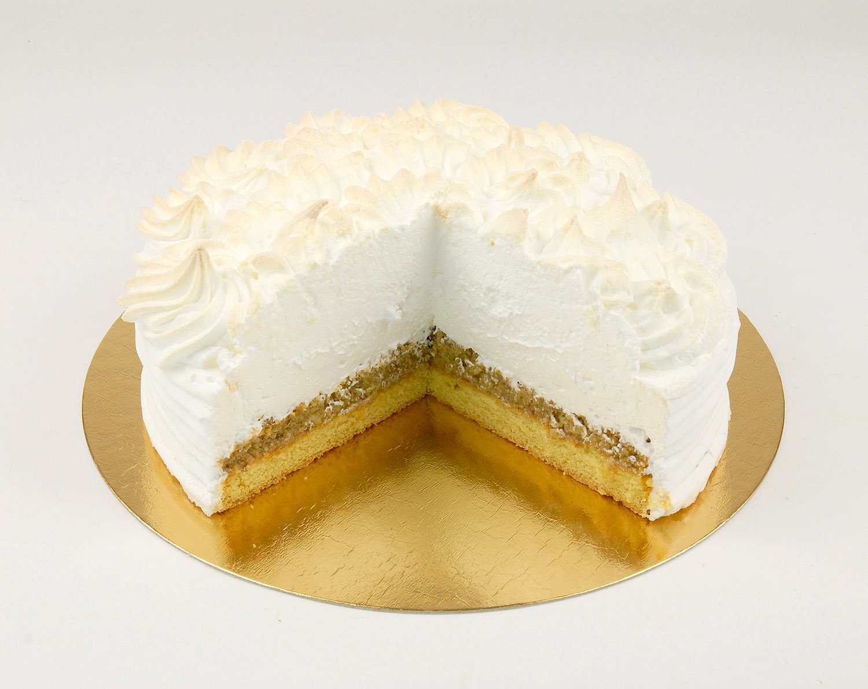 Habos-diós-torta