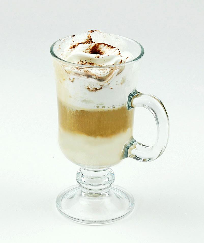 Bécsi Cappuccino