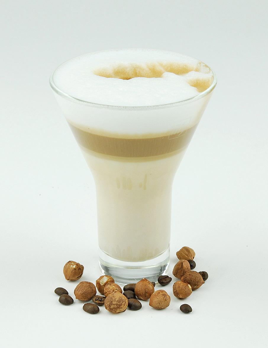 Ceffe latte