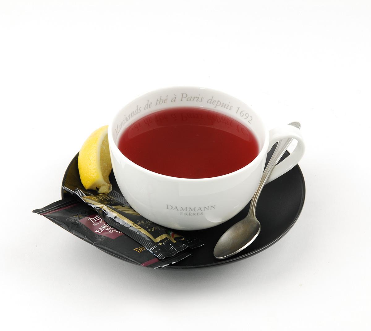 Filteres tea