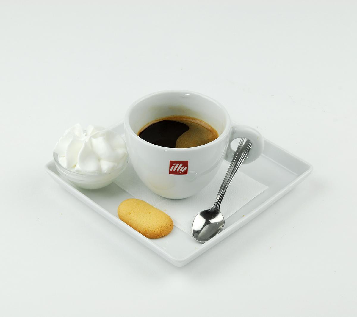 Illy kávé